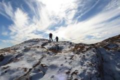 Uz vrh kopilica-Prenj -autor:NIVES JURISIC