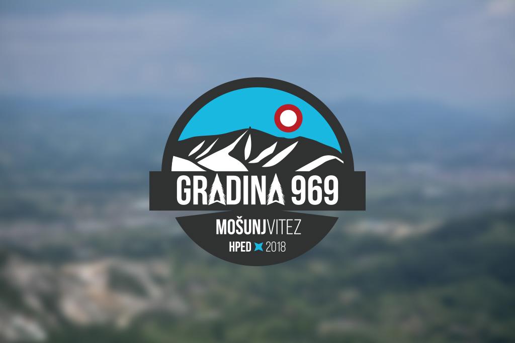 """HPED """"Gradina 969-Mošunj-Vitez"""""""