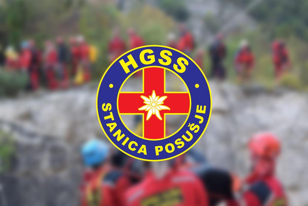 HGSS – Stanica Posušje