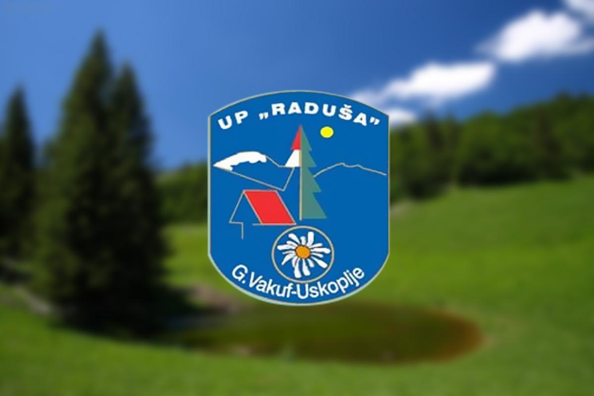 UP Raduša