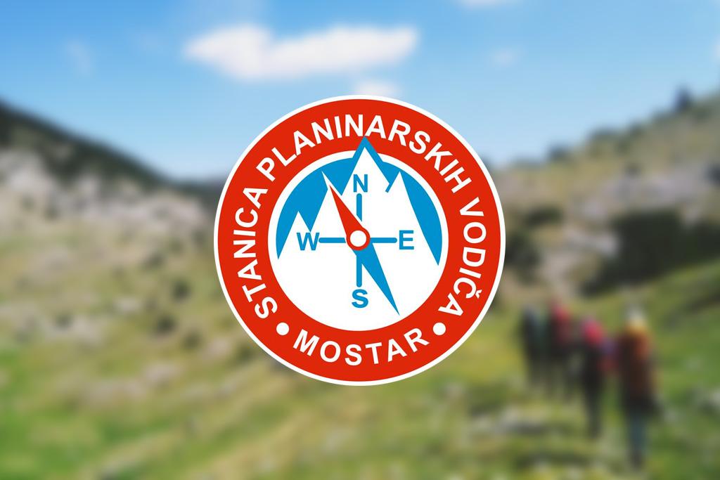 Stanica planinarskih vodiča Mostar