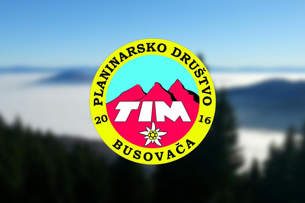 """PD """"TIM"""""""